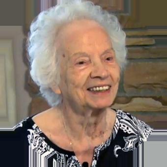 Doris - care-receiver
