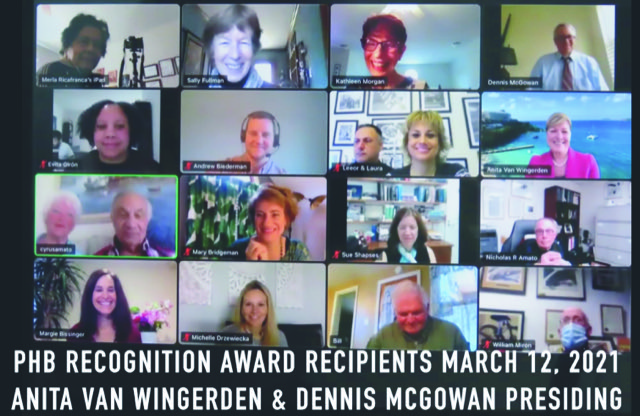Read more about the article Recognition Award for ICGMC Project Healthy Bones