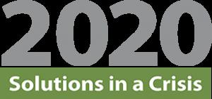 Volunteer Statistics 2020 title