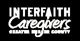 Interfaith Caregivers logo