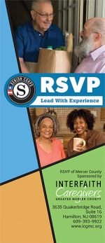 ICGMC RSVP program flyer
